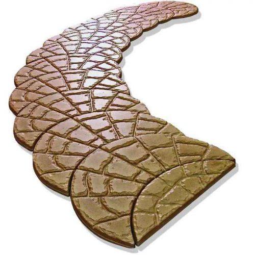Брусчатка, мостовой камень 3027