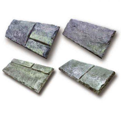 Дикий камень, набор из 11 камней Старый замок 3071