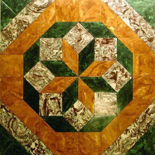 Мозаика крупная 8209