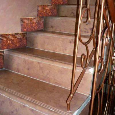 Лестница 3005