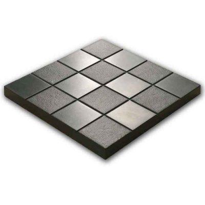 Напольная плитка Шахматка 3131
