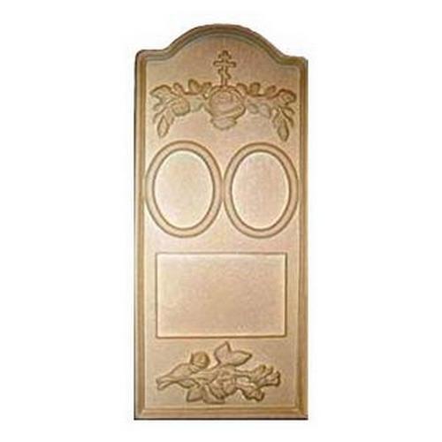 Ритуальный памятник Для двоих 4.014