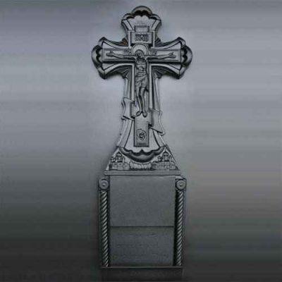 Ритуальный памятник Иисус 4.017