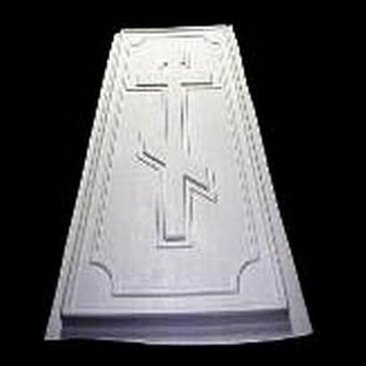 Надгробная плита 4.108