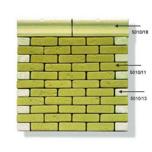 Мозаика на стену 5010a