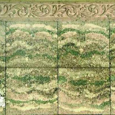 Облицовочная плитка Травертин 8021тр