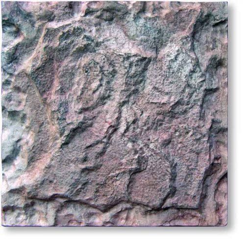 Дикий камень Крупный рельеф 3024