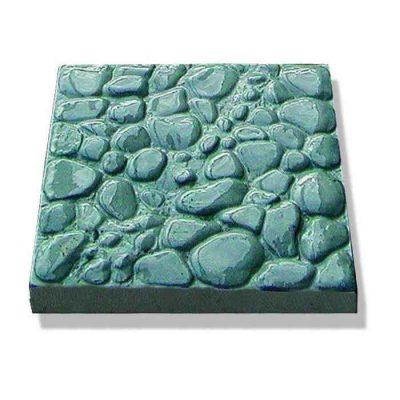 Тротуарная плитка Галька 3008