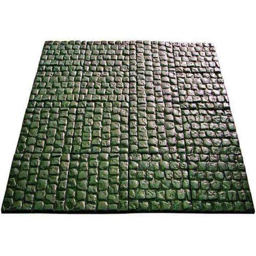 Тротуарная плитка Брусчатка 3031