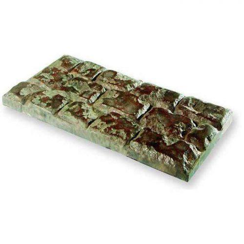 Брусчатка, мостовой камень с бордюрами 3038, 3039