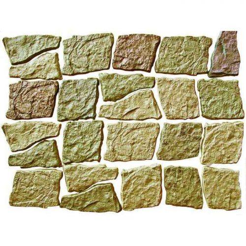 Дикий камень, набор из 5 камней 3048