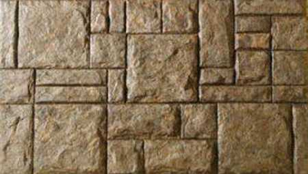 Дикий камень, набор из 11 камней 3051/2