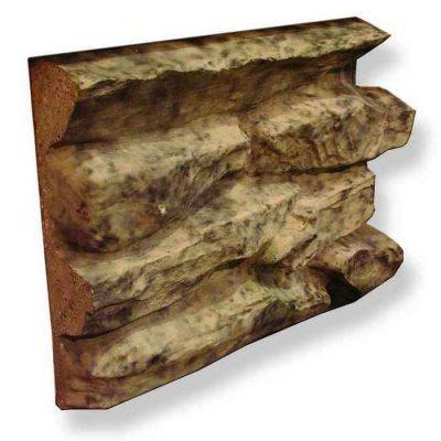 Дикий камень, плитняк крупный 3057