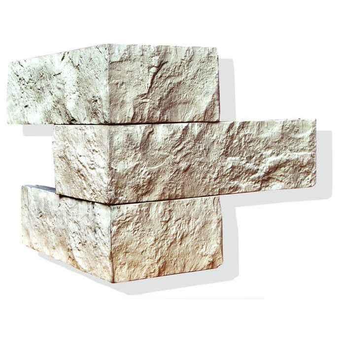 Дикий камень, угловой элемент к 3087