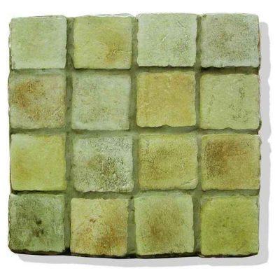 Тротуарная плитка Мозаичная 3089