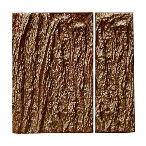 Плитка облицовочная Кора дерева 3014 3015