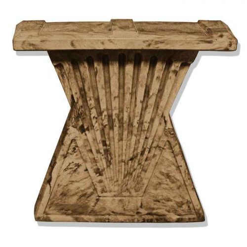 Скамейка для дачи 3046