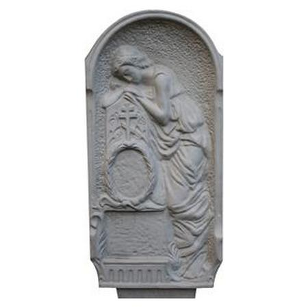 Ритуальный памятник Скорбящая мать 4.019