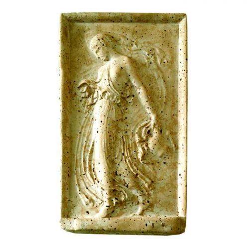 Греческий барельеф Диана охотница 4013/1