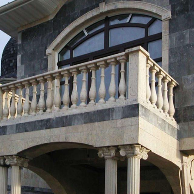 Балюстрада балкона