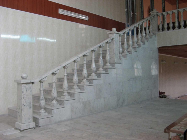 Балюстрада лестницы